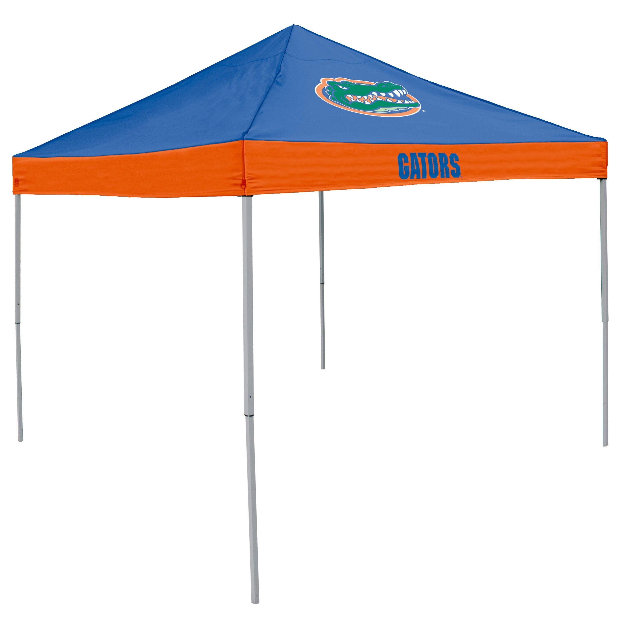 NCAA Florida Gators Economy Tailgate Tent by Logo Brands