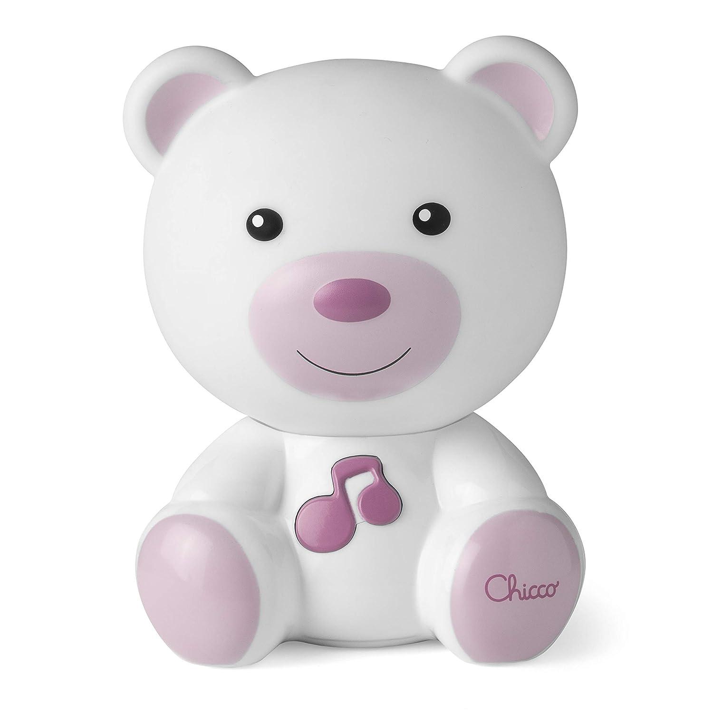 Amazon.com: Chicco Dreamlight Projector, Light Pink: Baby