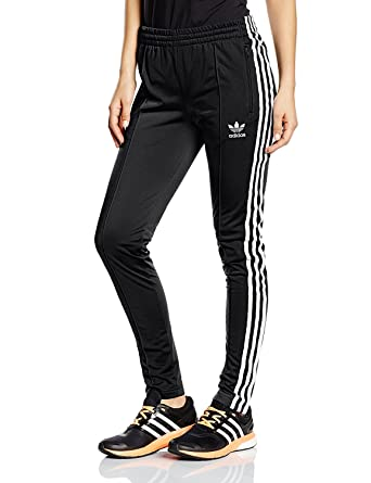 Adidas SUPERGIRL Pantalon de sport femme noir FR 14 ans EU 30 ... 88de53355fe