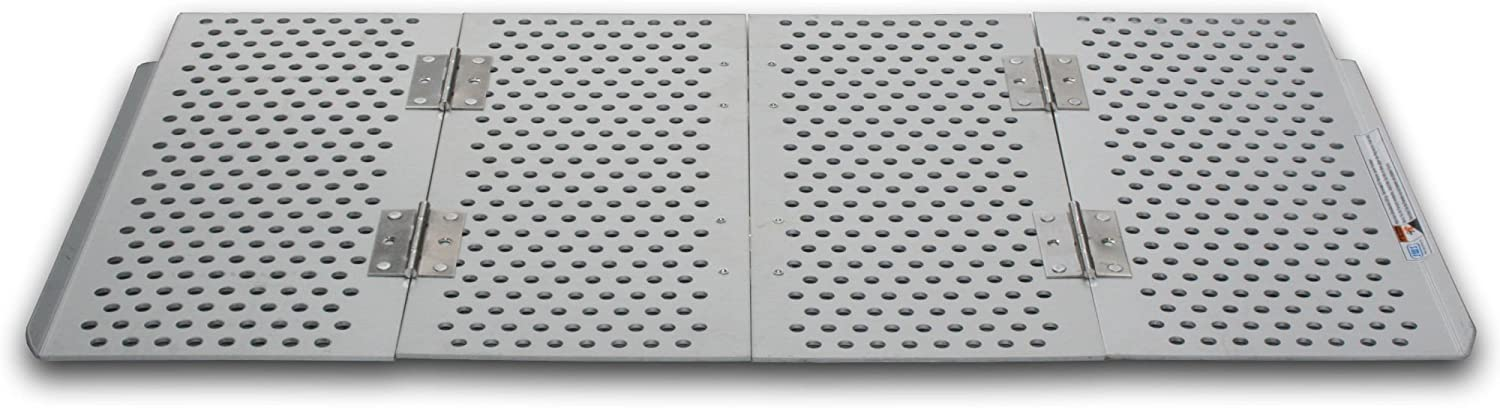 Jws 1209 ramp for Wheelchair Business, Industry & Science Material ...