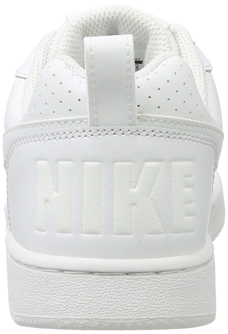 info for 37d58 0abd8 Nike Court Borough Low, Chaussures de Sport - Basketball Femme: Amazon.fr:  Chaussures et Sacs