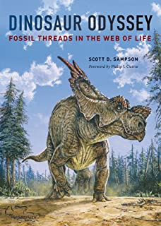 Amazon dinosaurs without bones dinosaur lives revealed by dinosaur odyssey fossil threads in the web of life fandeluxe Ebook collections