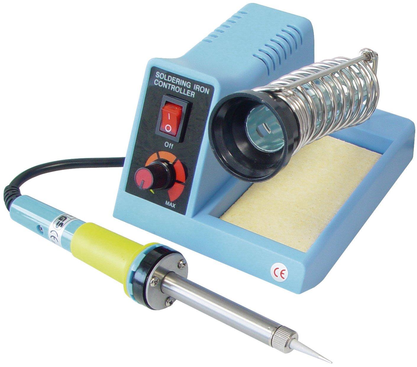 Transmedia ZLS6L - Estació n de soldadura (control de temperatura)