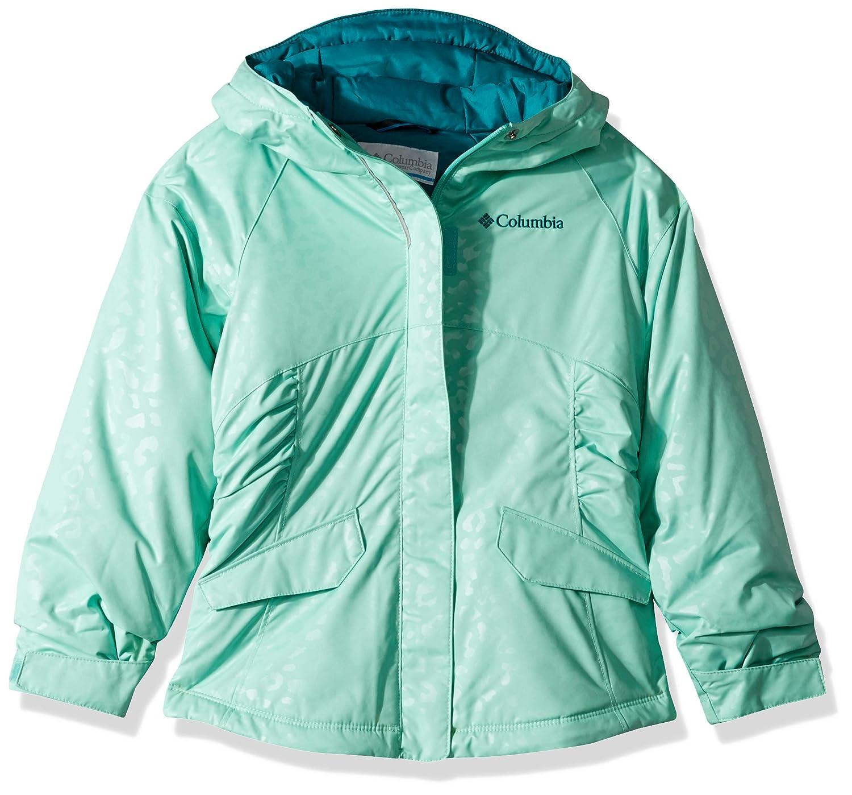 Columbia Girls Razzmadazzle Jacket
