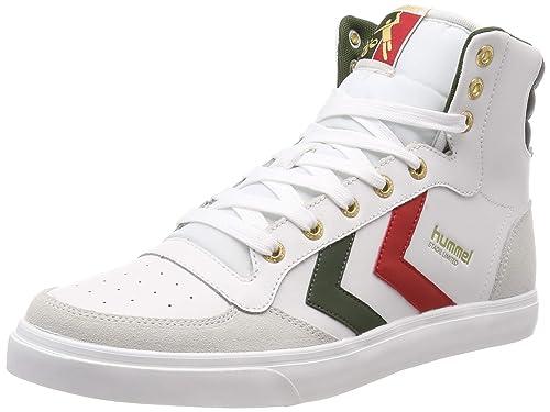 hummel Herren Stadil High Hohe Sneaker