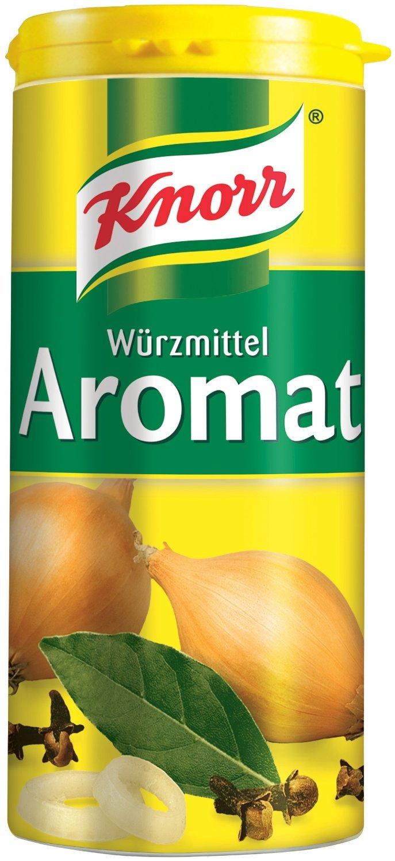 Aromat Seasoning, Universal (Knorr) 100g