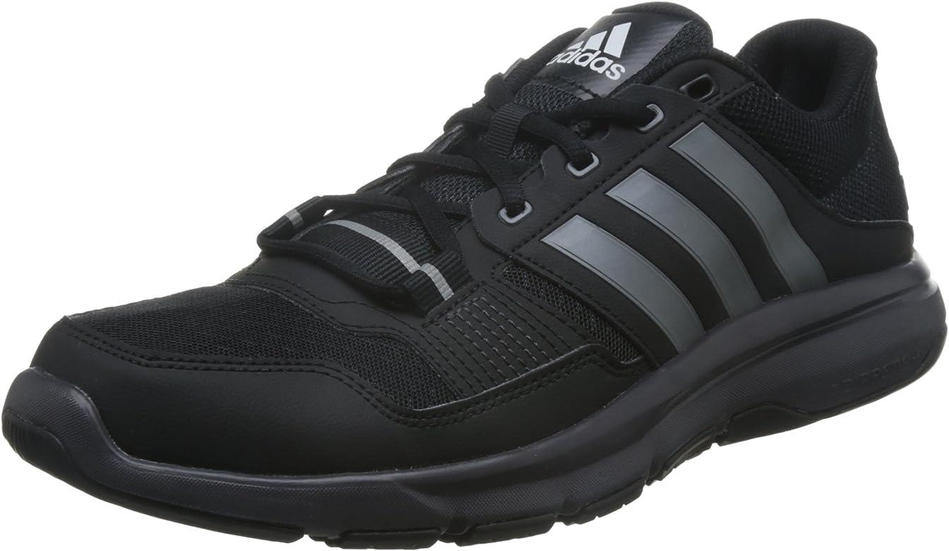zapatillas adidas hombre gym