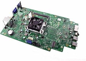 Dell Inspiron 3252 Intel Celeron Processor J3160 Quad Core DDR3L SDRAM 1 Memory Slots HD Graphics Motherboard 03KPJ 9NY2R WVYMC 1R2V6