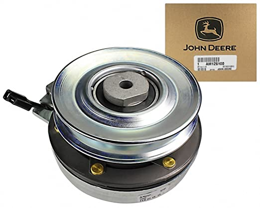 71fJHuOSamL._SX522_ amazon com john deere original equipment clutch am126100  at panicattacktreatment.co