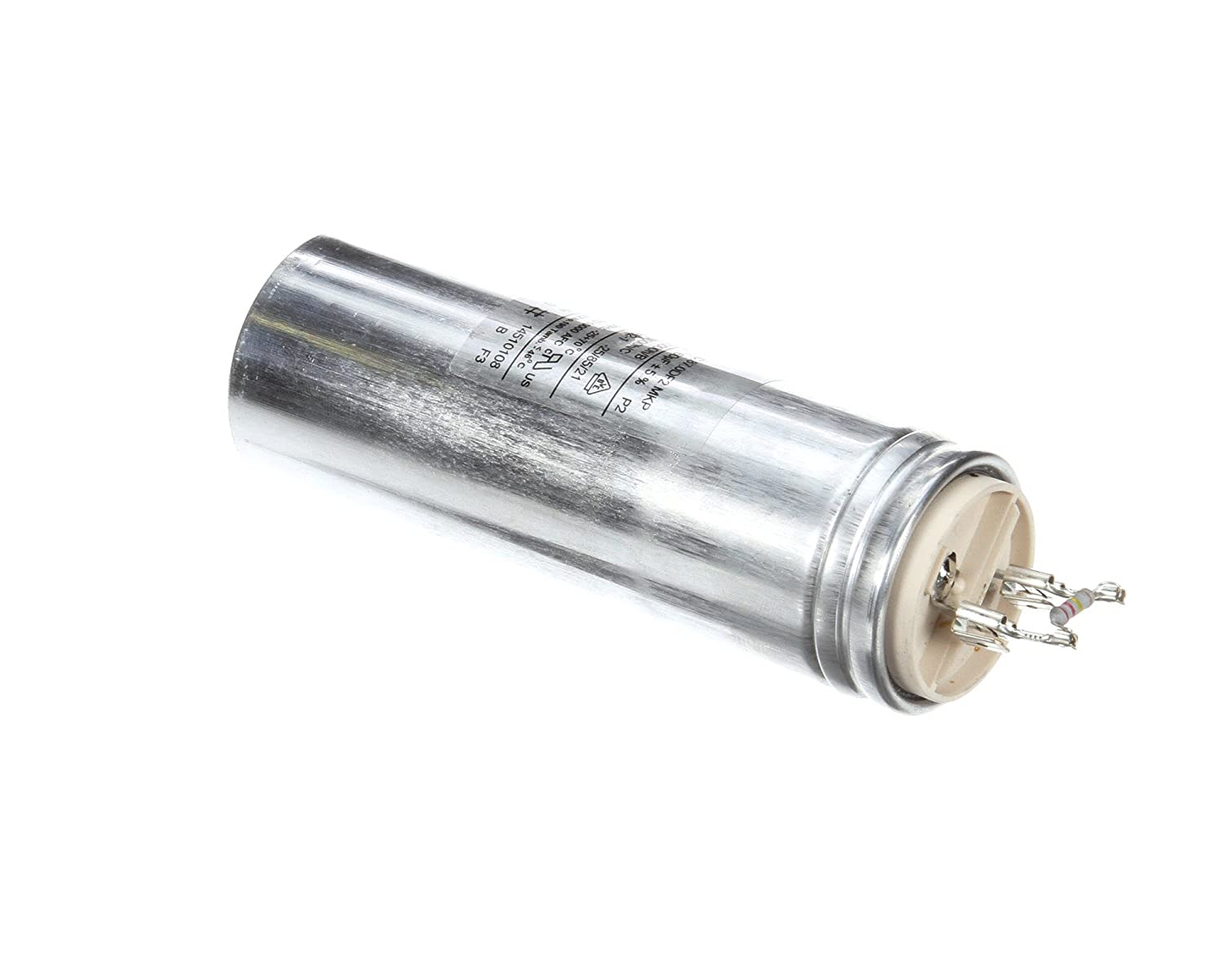 Image of Electrolux Professional 0C4812 Capacitor, 60 Mf Capacitors