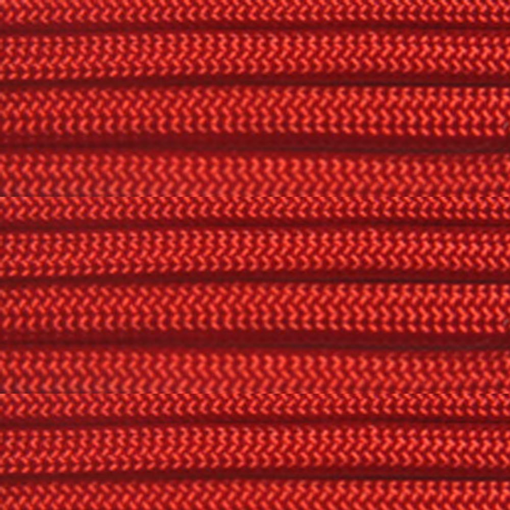 Paracord Planet 550ポンドタイプIII 7ストランド4 mm Tacticalコードで10、20、25、50、100、フィートの選択肢Hanksまたは250 & 1000足スプールwith 3 / 8インチブラックバックル – Over 300色から選択 B00T8LYTJK 100 Feet w/ 10 Buckles|インペリアルレッド(Imperial Red) インペリアルレッド(Imperial Red) 100 Feet w/ 10 Buckles