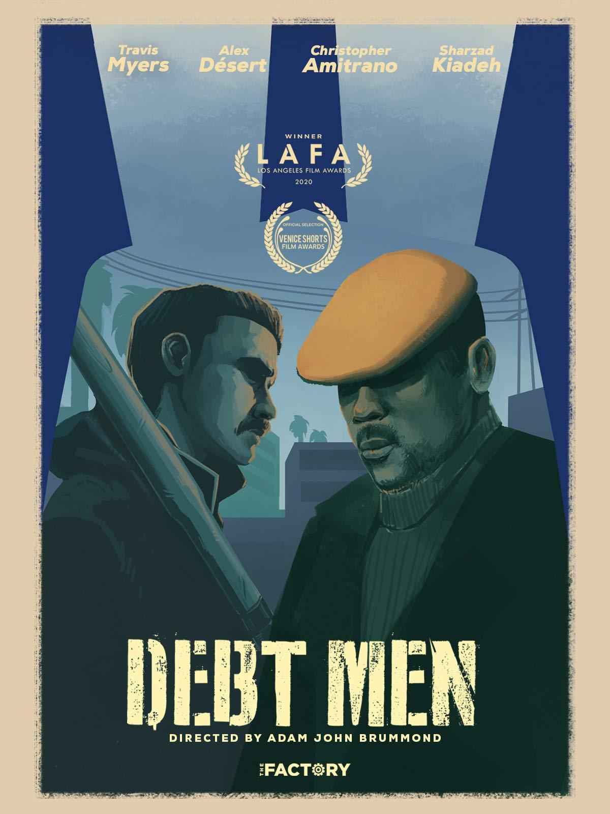 Debt Men