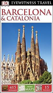 Michelin Barcelona Map Guide Michelin Map Guide Series - Barcelona map guide