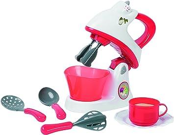 WDK Partner - 6011 N - Licuadora Mix Chef: Amazon.es: Juguetes y ...