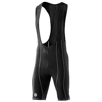 21dd5c70c Skins PRO Bib Shorts Men s Compression Cycling Shorts - black ...
