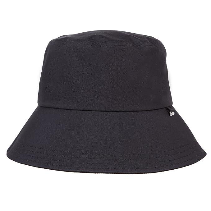 Sombrero de lluvia mujer Isotoner Talla única  Amazon.es  Ropa y accesorios 2cf7cbb73b9