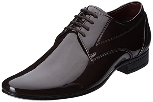 f27e9a152b BATA Men s Peter Formal Shoes  Buy Online at Low Prices in India ...