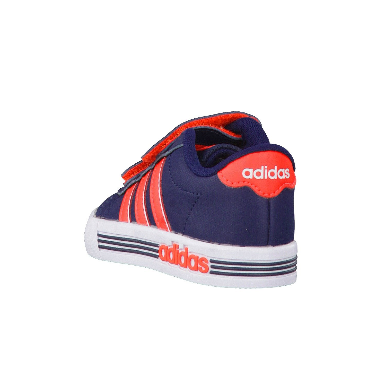 adidas Daily Team Inf, Scarpe da Ginnastica Unisex