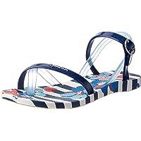 Ipanema Girls' Greta VIII Kids Thong Sandals