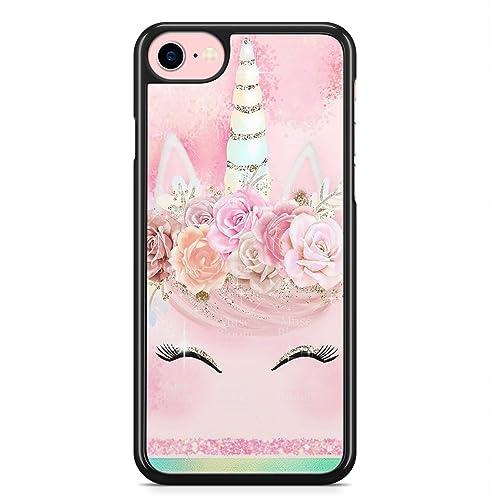 Coque iPhone 6 et 6S Licorne Unicorn Cute Mignon Kawaii 13: Amazon ...