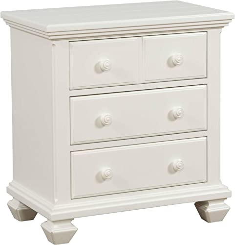Broyhill Mirren Harbor Nightstand