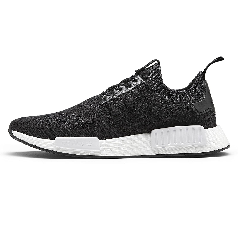 wholesale dealer 286ed ddcc9 Amazon.com   adidas Consortium x A MA maniere x Invincible Men NMD R1  Sneaker Exchange (Black Night Grey)   Fashion Sneakers