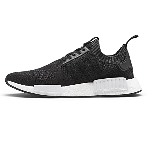 save off 70d58 3473c Adidas Consortium x A MA maniere x Invincible Men NMD R1 Sneaker Exchange  Black Night Grey Size 10.5 US Buy Online at Low Prices in India - Amazon.in