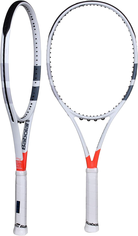 Babolat Pure Strike 100 Adult Tennis Racket Unstrung