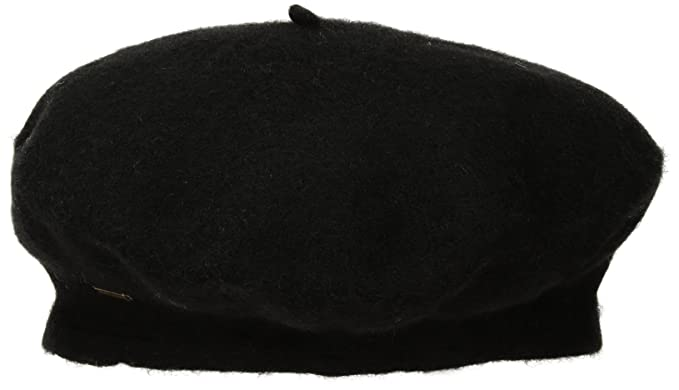 f1c3afc817672 Amazon.com  Nine West Women s Solid Wool Beret