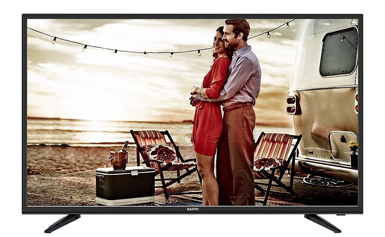 Sanyo XT-43S7100F 43 Inch Full HD LED IPS TV Image