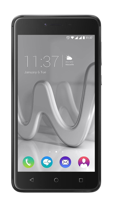 Wiko Lenny3 MAX - Smartphone de 5