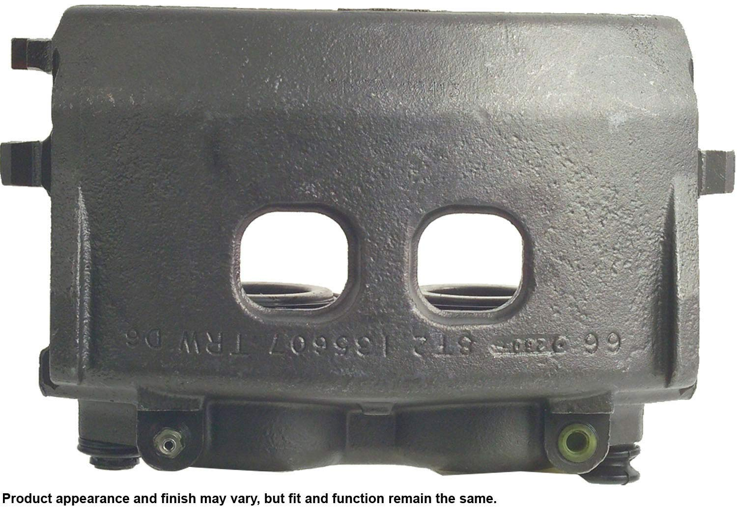 Cardone 18-8062 Remanufactured Domestic Friction Ready (Unloaded) Brake Caliper by A1 Cardone