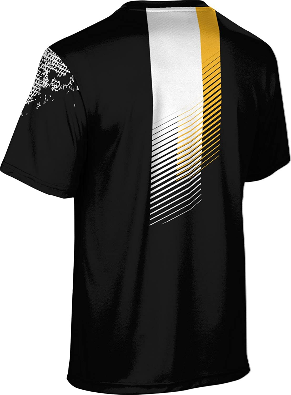 Hustle ProSphere University of Maryland Baltimore County Mens Performance T-Shirt