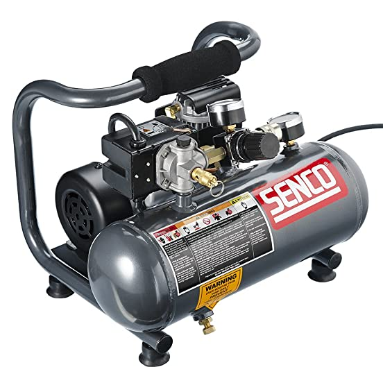 Senco Compressor Tank