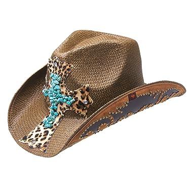 30ac6866f3b42 Peter Grimm Zeke Drifter Hat at Amazon Women s Clothing store