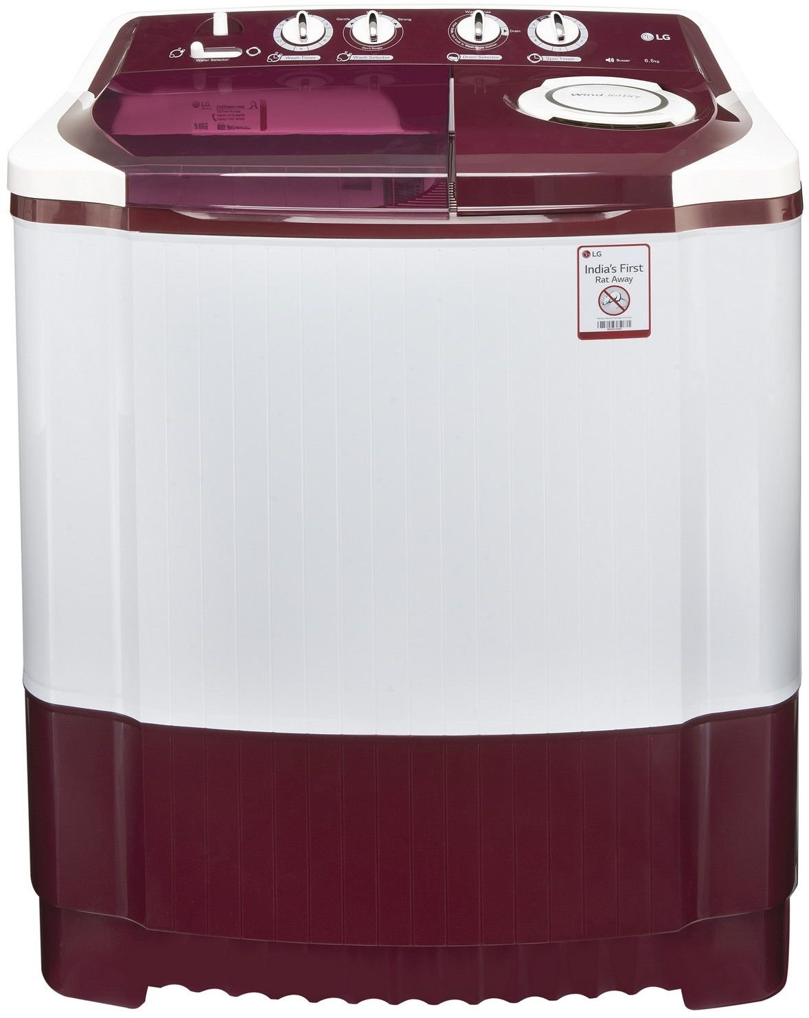 Best LG Washing Machine under 15000 in India 2020