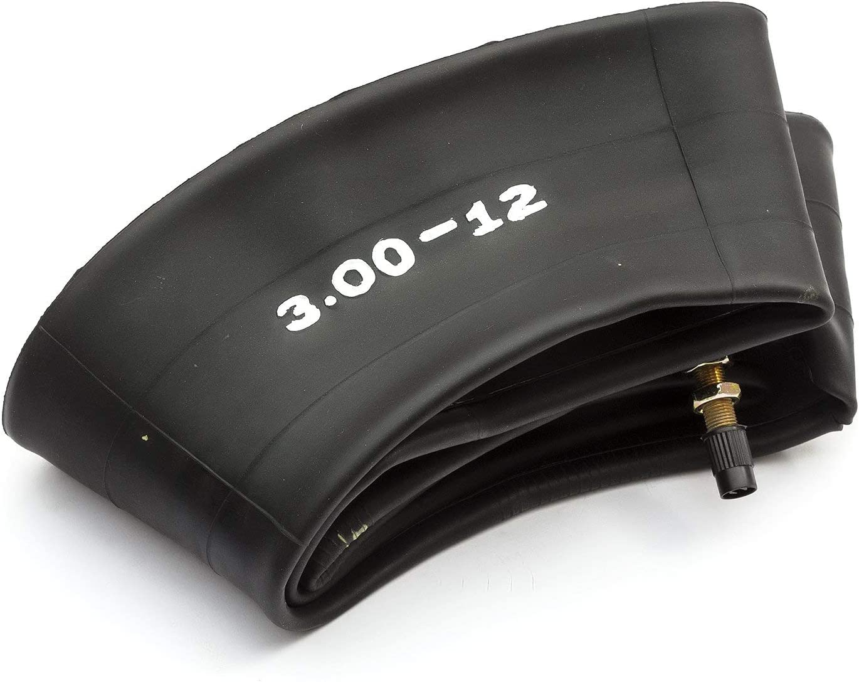 Innter Tube W// TR-4 Stem for Yamaha TTR110E Front only
