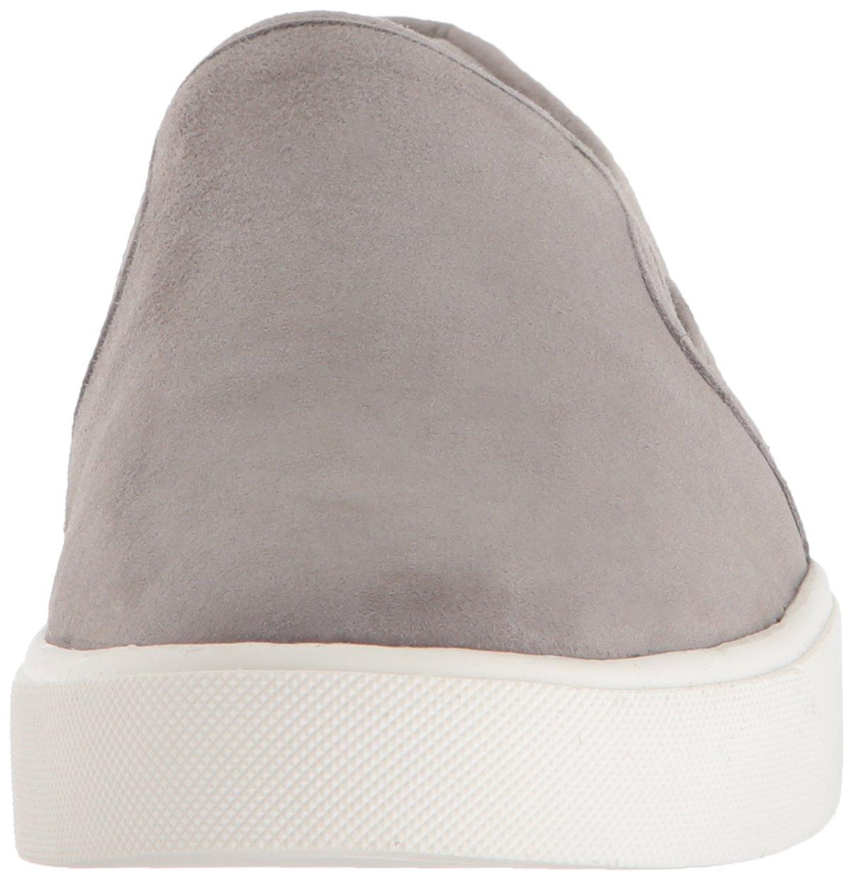 Sam Edelman Women's Elton Sneaker B07BR8JNR2 5.5 B(M) US Ash Grey