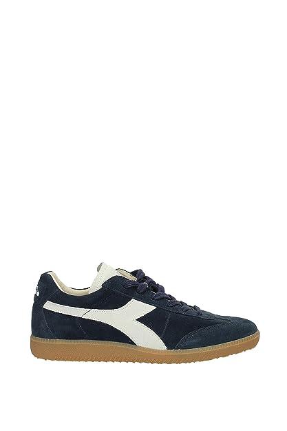 2b8c3c6798b43f Diadora Heritage Sneakers Football Men - Suede (2011733650160065) 11.5 UK:  Amazon.co.uk: Shoes & Bags