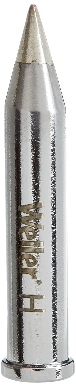 120 W Weller T0054471399 L/ötspitze f/ür L/ötkolben