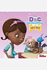 Doc McStuffins: Pet Vet (Disney Storybook (eBook)) Kindle Edition