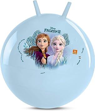 Disney Frozen Saltador Canguro, 50 cm (Mondo 06866): Amazon.es ...