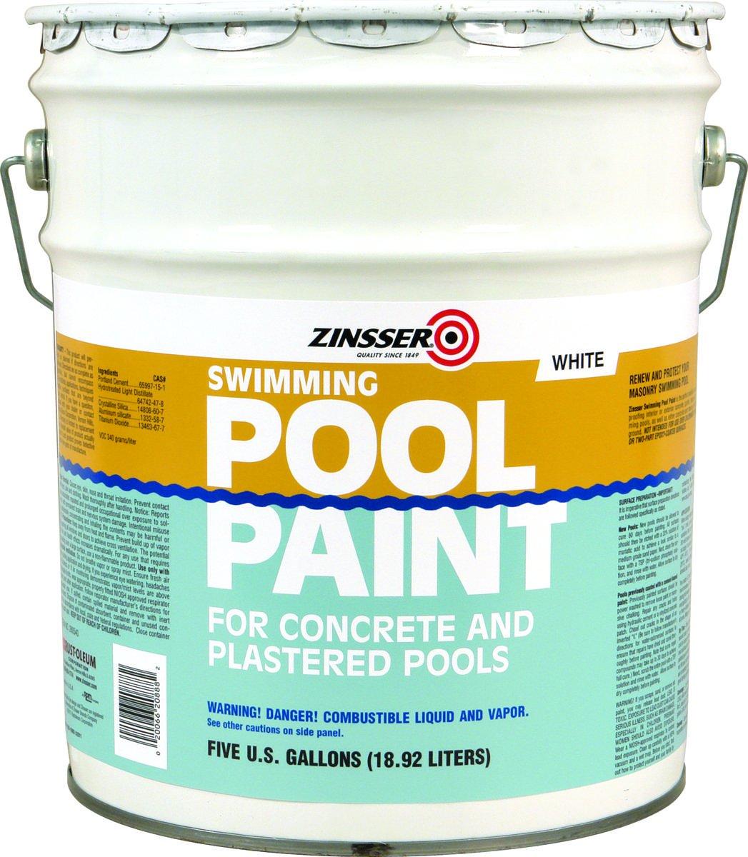 Pool deck repair products amazon rust oleum 260542 pool paint 5 gallon baanklon Images