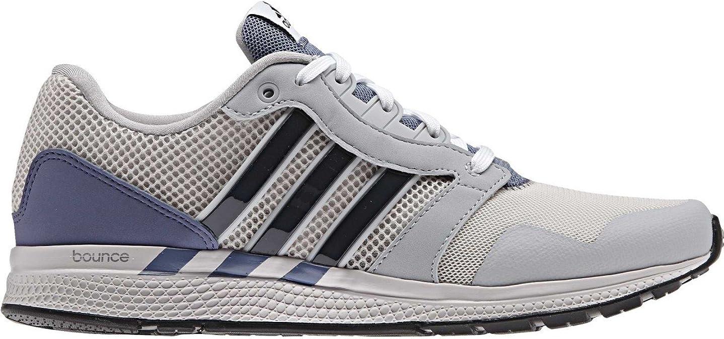 Adidas PerformanceEQUIPMENT 16 - Zapatillas Neutras - Pearl Grey/Collegiate Navy/Clear onius: Amazon.es: Zapatos y complementos