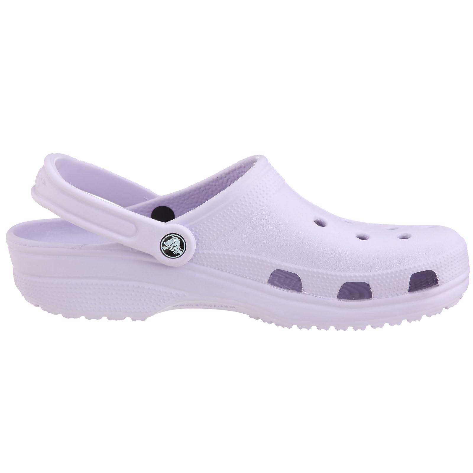 Crocs Men's and Women's Classic - 16