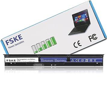 FSKE VI04 Batería del Ordenador portátil para HP Envy 14 15 17 Pavilion 15 17 756743