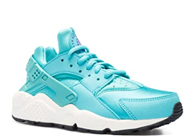reputable site 06bb6 27026 Nike Women s Air Huarache Run Light Retro Sail-Black 634835-401 Shoe 5