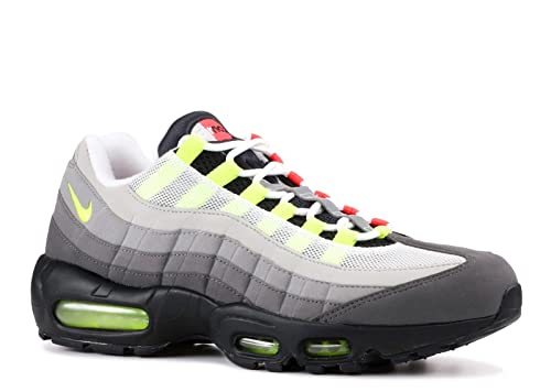 2bcf82d784 Nike Air Max 95 OG QS Greedy Black Volt Safety Orange Size 9 810374-078:  Amazon.ca: Shoes & Handbags