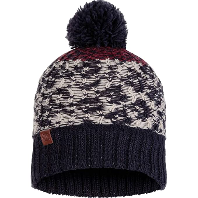 9f4e01515d865a Buff Men's Thor Beanie Hats,One Size,Navy: Amazon.co.uk: Clothing