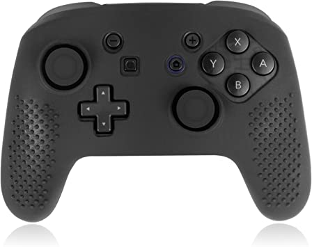 Funda Mando Nintendo Switch Pro Controller, Keten Cubierta ...